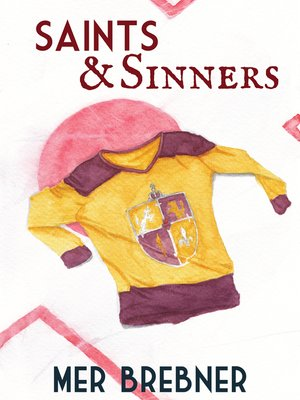 cover image of Saints & Sinners