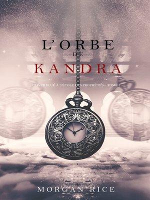 cover image of l'Orbe de Kandra