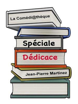 cover image of Spéciale dédicace
