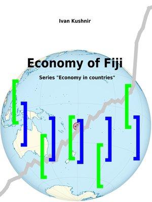 cover image of Economy of Fiji