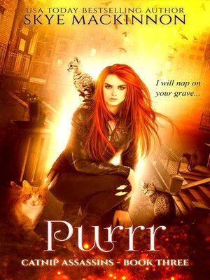 cover image of Purrr