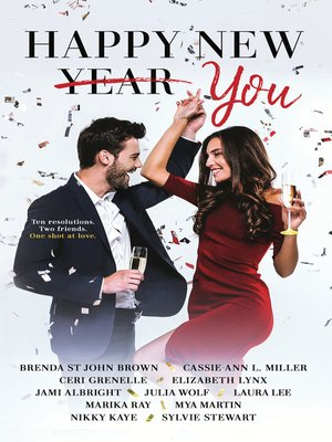 cover image of Happy New You