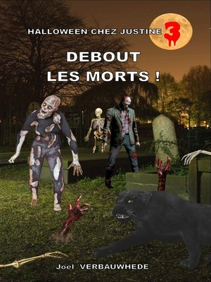 cover image of Debout les morts !