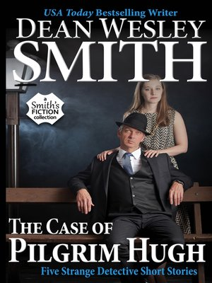cover image of The Case of Pilgrim Hugh