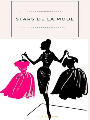 cover image of Stars de la Mode