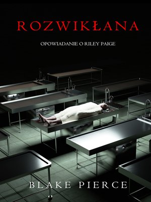 cover image of Rozwikłana