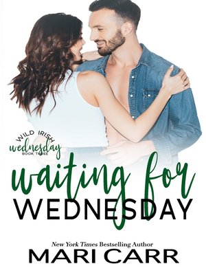cover image of Waiting for Wednesday