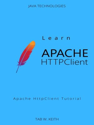cover image of Learn Apache HttpClient