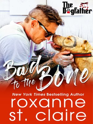 cover image of Bad to the Bone