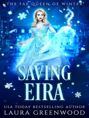 cover image of Saving Eira