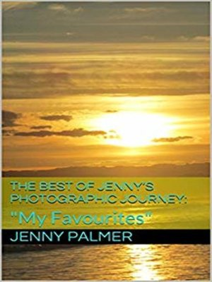 cover image of The Best of Jenny's Photographic Journey