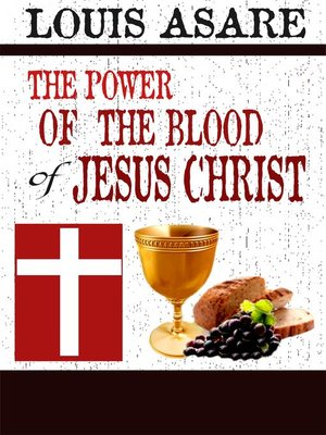 cover image of Power of the Blood of Jesus Christ