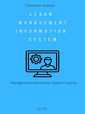 cover image of Learn Management Information System