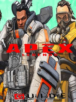 cover image of Apex Legends Complete Tips and Tricks