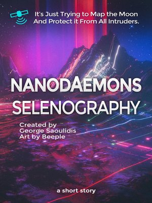 cover image of Selenography