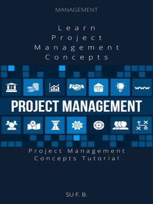 cover image of Learn Project Management Concepts