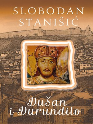 cover image of Dušan i Durundilo