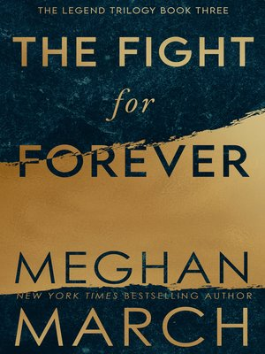 cover image of The Fight for Forever
