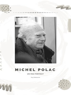 cover image of Michel Polac
