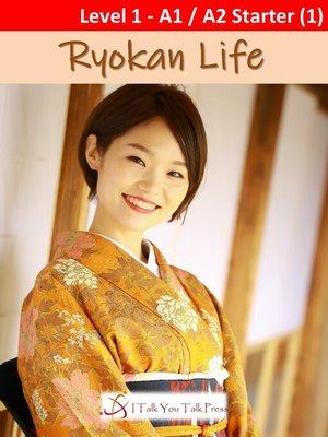 cover image of Ryokan Life