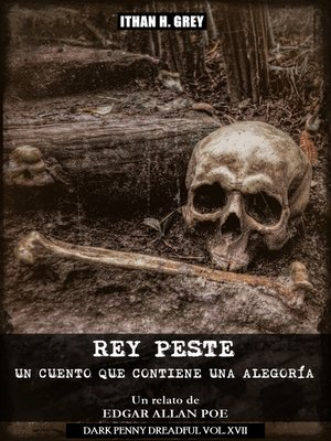 cover image of Rey Peste