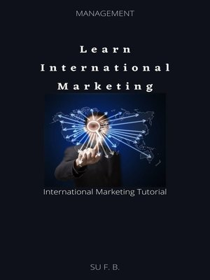 cover image of Learn International Marketing