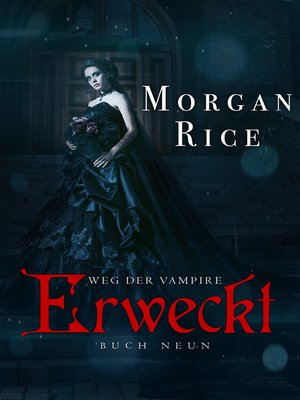cover image of Erweckt