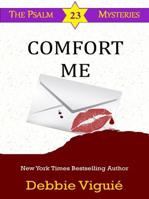 cover image of Comfort Me