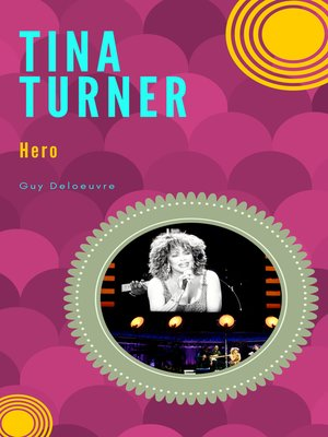 cover image of Tina Turner
