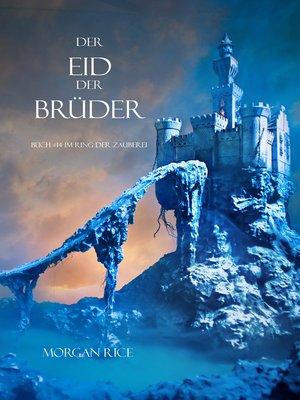cover image of Der Eid Der Brüder