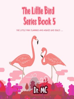 cover image of The Little Bird Series Book 5