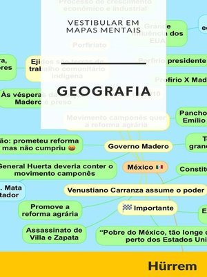 cover image of Geografia
