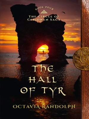 cover image of The Hall of Tyr