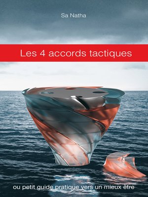 cover image of Les 4 accords tactiques
