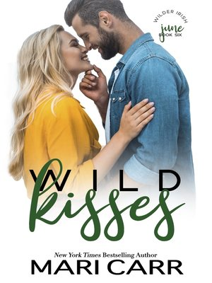 cover image of Wild Kisses