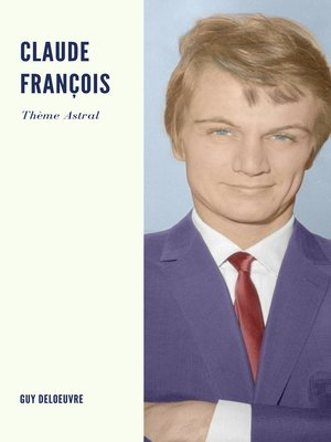 cover image of Claude François