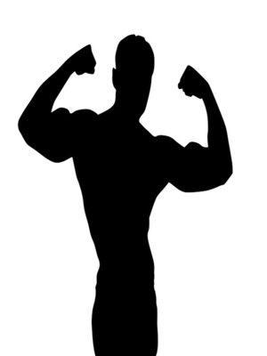 cover image of Hoe snel spieren op te bouwen in 2019