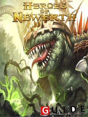 cover image of Heroes of Newerth Complete Tips and Tricks
