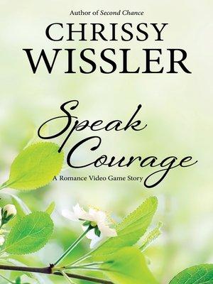 cover image of Speak Courage