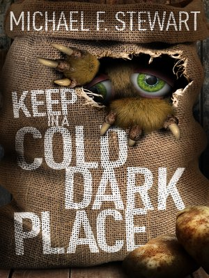 cover image of Keep in a Cold Dark Place