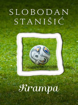 cover image of Krampa