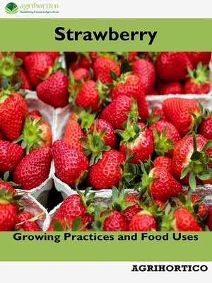 cover image of Strawberry