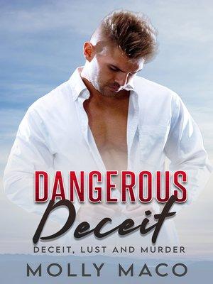 cover image of Dangerous Deceit