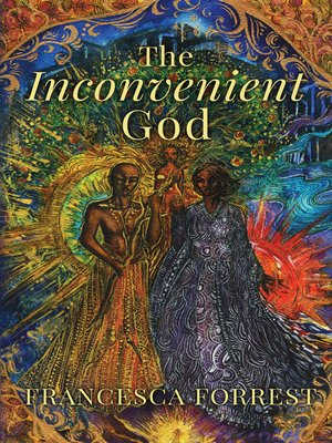 cover image of The Inconvenient God