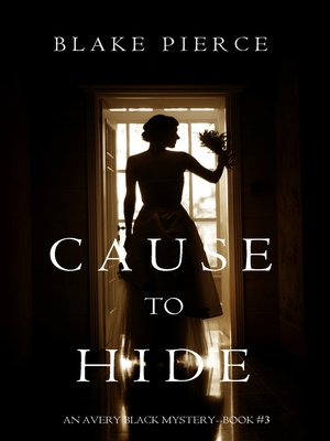 cover image of Cause to Hide