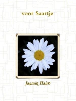 cover image of voor Saartje