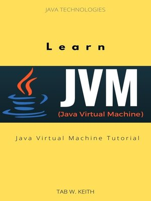 cover image of Learn Java Virtual Machine