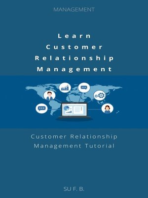 cover image of Learn Customer Relationship Management