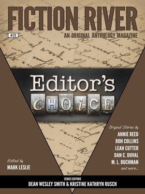 cover image of Fiction River: Editor's Choice