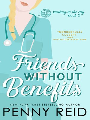 cover image of Friends Without Benefits